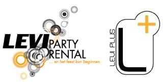 Woody Original Vouwmeubelen-Levi Party Rental