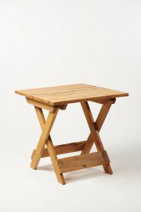 Woody Original café tafel