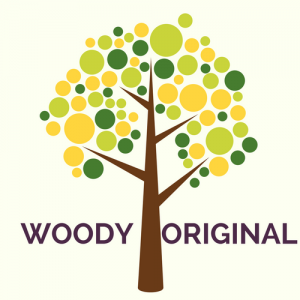 woodyoriginal logo