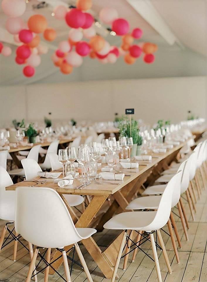 Woody Original-tafels-met-Charles-Eames-stoele